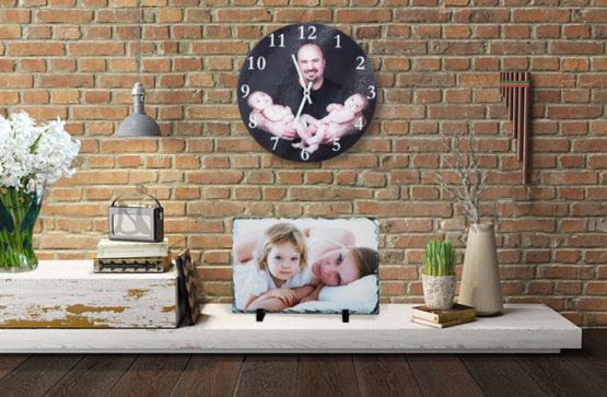 Customized Photo Items